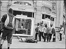police-attack-at-g20