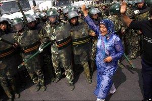 uighur 2