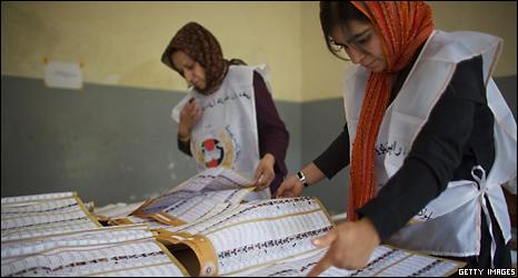 afghan elex