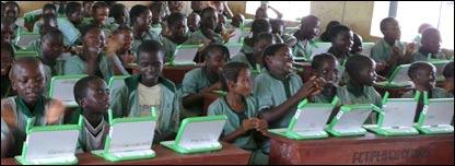 Nigerian laptops