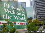 pittsburgh welcome